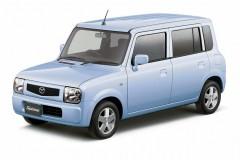 Mazda Spiano 2008 года