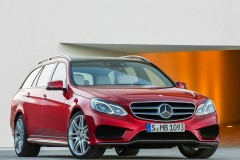 Mercedes-Benz E-class 2016 года