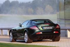 Mercedes-Benz SLR-Класс