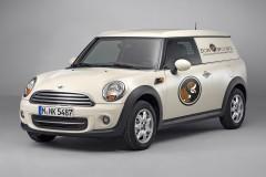Mini Clubvan 2012 года
