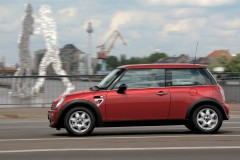 Mini One 2008 года