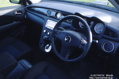Mitsubishi Airtek 2001 года