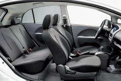 Mitsubishi i-MiEV 2011 года