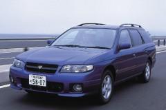 Nissan Avenir 2005 года