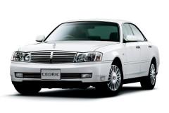 Nissan Cedric 2004 года