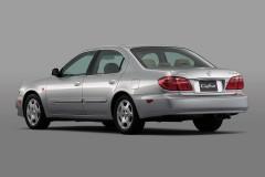 Nissan Cefiro 2003 года