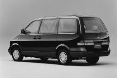 Nissan Largo 1999 года