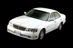 Nissan Laurel 2002 года