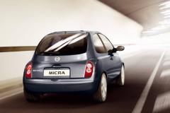 Nissan Micra 2011 года