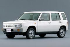 Nissan Rasheen 1994 года