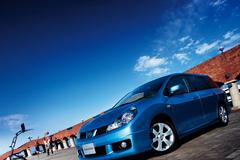 Nissan Wingroad 2006 года