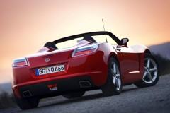 Opel GT 2009 года