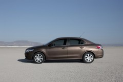 Peugeot 301 2012 года