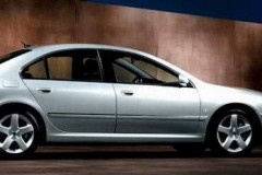 Peugeot 607 2010 года