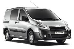 Peugeot Expert 2012 года