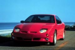 Pontiac Sunfire 2005 года