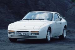 Porsche 944 1991 года
