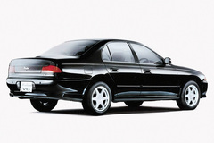 Proton Perdana 1999 года