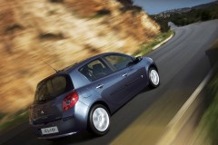 Renault Clio RS 2013 года