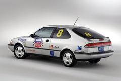 Saab 900 1997 года