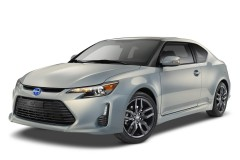 Scion tC 2010 года