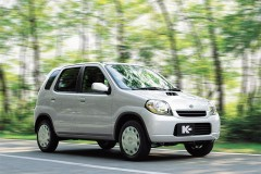 Suzuki KEI 2009 года