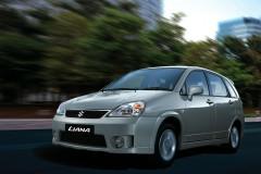 Suzuki Liana 2008 года