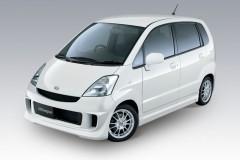 Suzuki MR Wagon