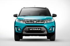 Suzuki Vitara 2015 года