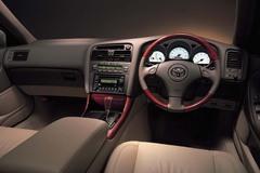 Toyota Aristo 1997 года