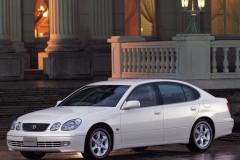 Toyota Aristo 2004 года