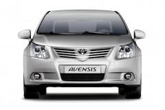 Toyota Avensis 2009 года