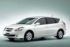 Toyota Caldina 2007 года