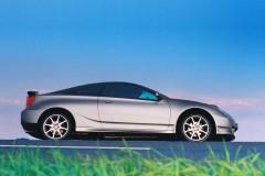 Toyota Celica 2006 года