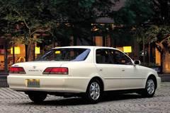 Toyota Cresta 1996 года