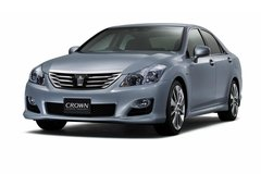 Toyota Crown 2008 года