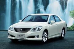 Toyota Crown 2008 года