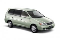 Toyota Gaia 2004 года