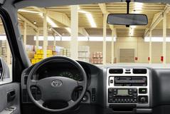 Toyota Hiace 2006 года