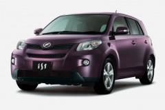 Toyota Ist 2006 года