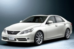 Toyota Mark X 2009 года