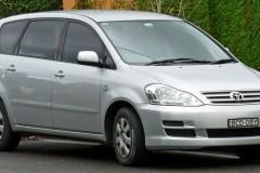 Toyota Picnic 2004 года