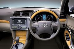 Toyota Premio 2007 года