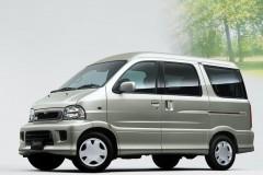 Toyota Sparky 2003 года