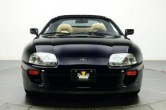 Toyota Supra 2002 года