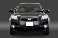 Toyota Vanguard 2013 года
