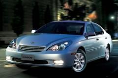 Toyota Windom 2006 года