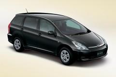 Toyota Wish 2009 года