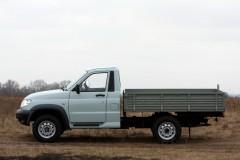 УАЗ 23602
