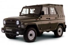 УАЗ 3151 1985 года